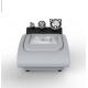 Radiofrecuencia con EMS  Rotativa 360 Facial y Corporal